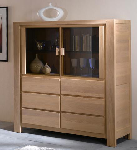 meuble 4 portes ethnic ets carayon. Black Bedroom Furniture Sets. Home Design Ideas