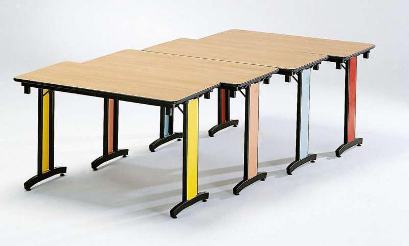 table pliante 4027 ets carayon. Black Bedroom Furniture Sets. Home Design Ideas