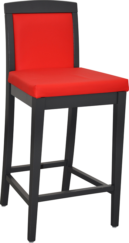 tabouret de bar louis hauteur plan de travail ets carayon. Black Bedroom Furniture Sets. Home Design Ideas