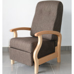FAUTEUIL RELAX MANUEL LYDIE