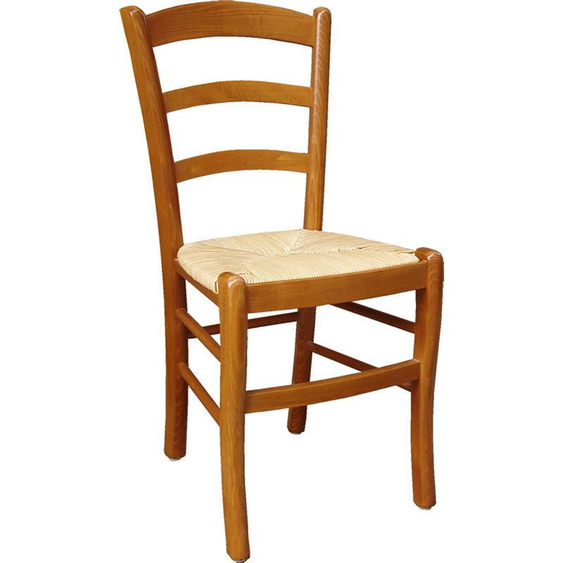chaise d 39 glise n 15 en hetre massif ets carayon. Black Bedroom Furniture Sets. Home Design Ideas