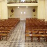 Eglise Saint Bauzille de putois