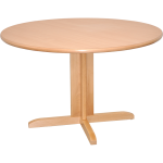 table-pied-central