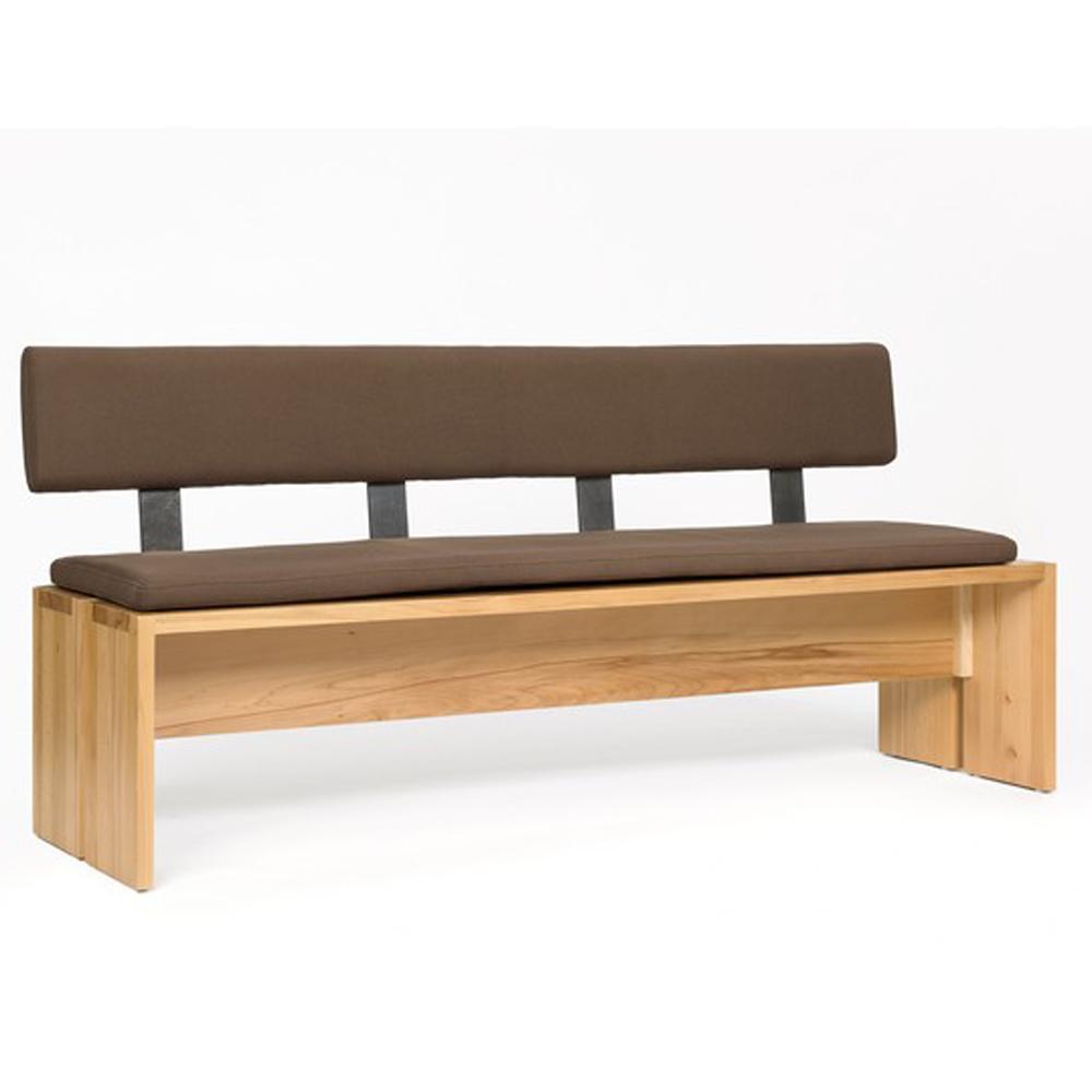 banc design mika avec ou sans dos ets carayon. Black Bedroom Furniture Sets. Home Design Ideas