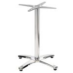 0155-pied-de-table-central-4-branches-alu-brillant