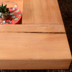 DETAIL 2 TABLE FENG SHUI
