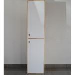 meuble colonne 2 portes 1